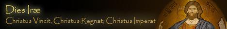 Dies Irae - Christus Vincit, Christus Regnat, Christus Imperat